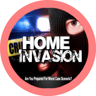 TACTICAL HOME INVASION AND DEFENSE