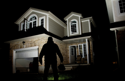 SECOP: HOW TO PREPARE FOR A HOME INVASION